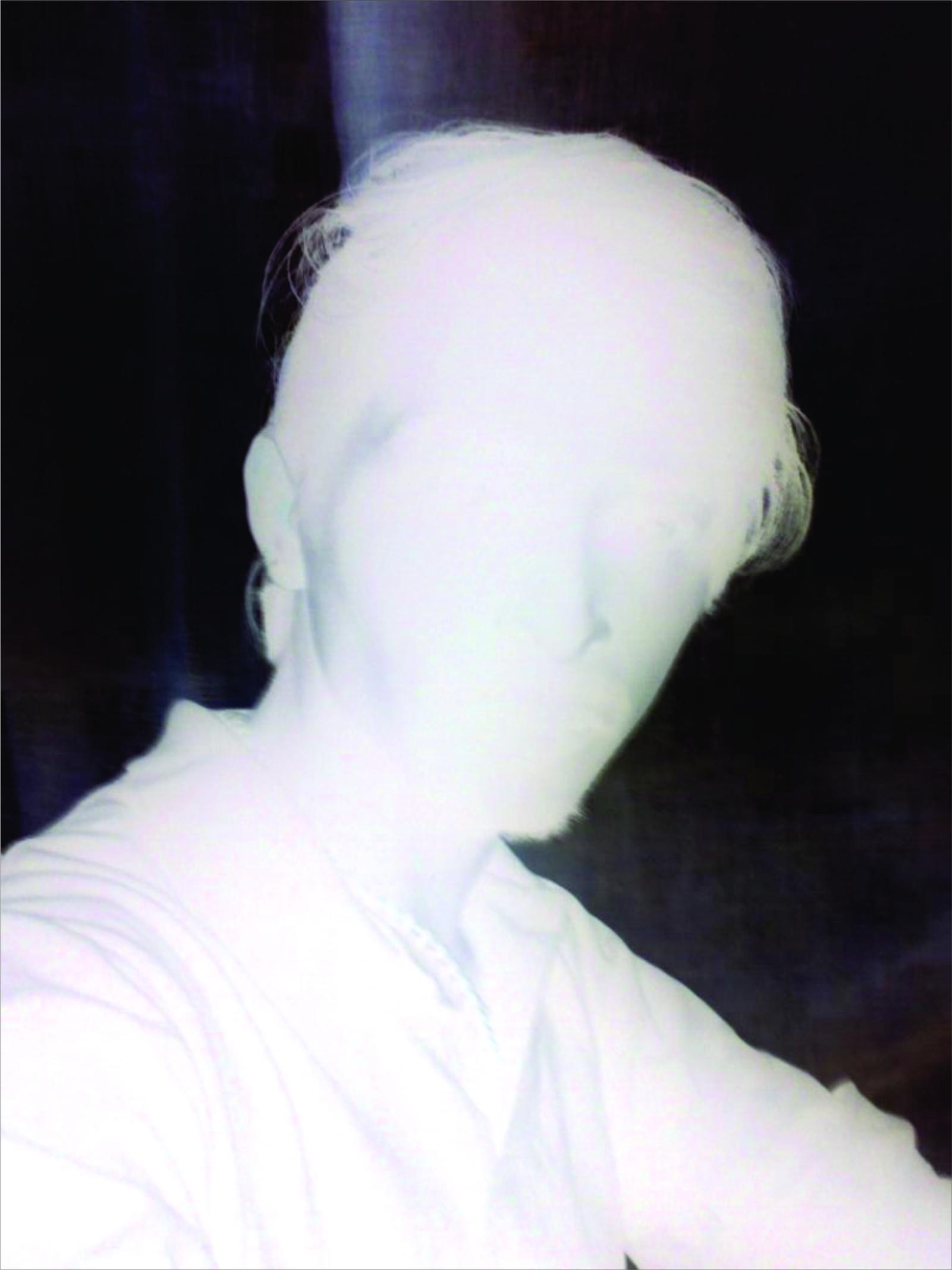 busto silueta invertido