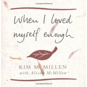 when I loved myself enough, cuando me amé lo suficiente, cuando me amé en verdad, autoestima, autocompasión