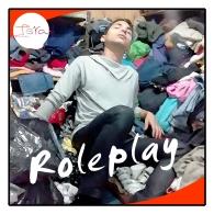 Roleplay art cover ISRA ISRAtm